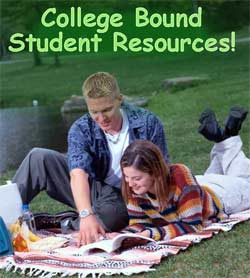 College Bound Student Resources