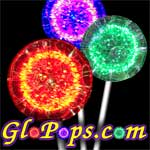 Make Your Own GloPops!